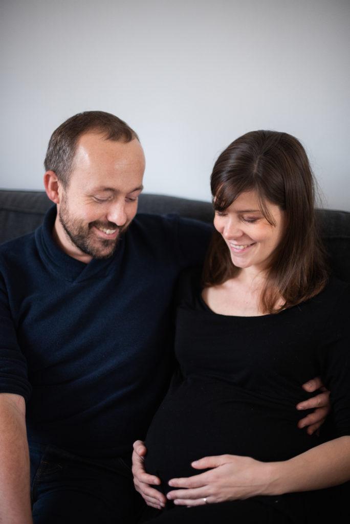 séance grossesse strasbourg