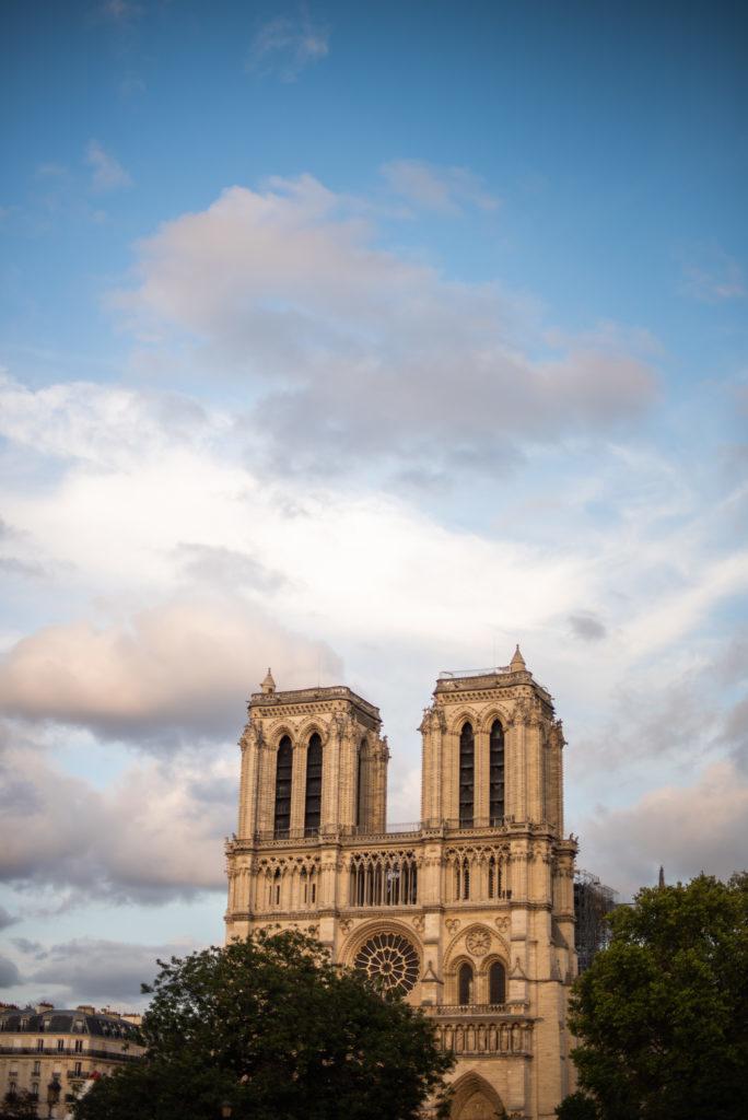 photographe paris - notre dame de paris