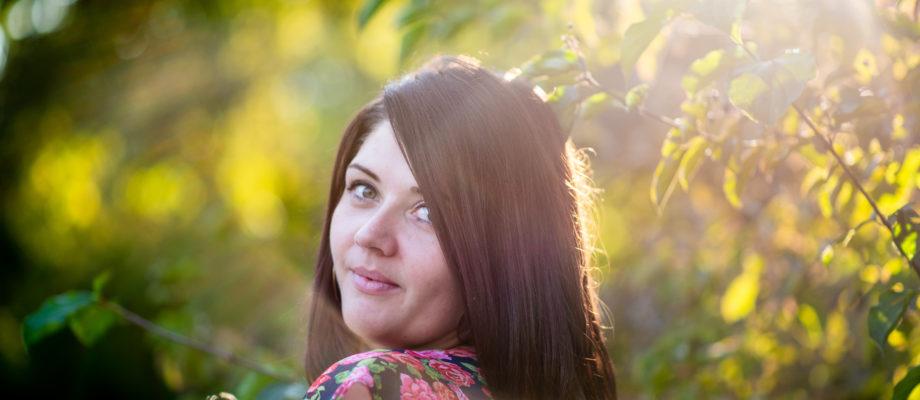 Photographe portrait Strasbourg – Anaïs, septembre 2020
