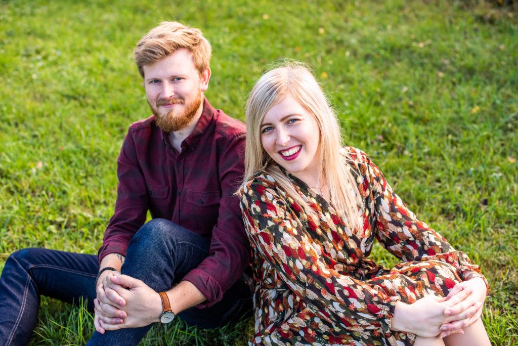 séance frère et soeur - photographe famille strasbourg