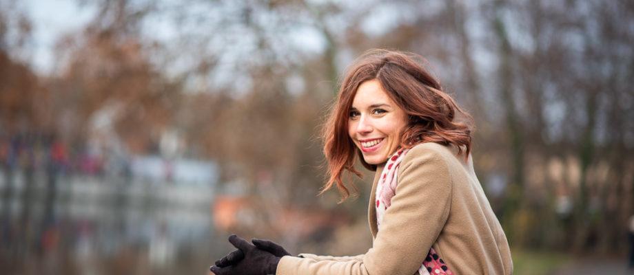 Portrait d'entrepreneure – Carole, La Mue Imaginale