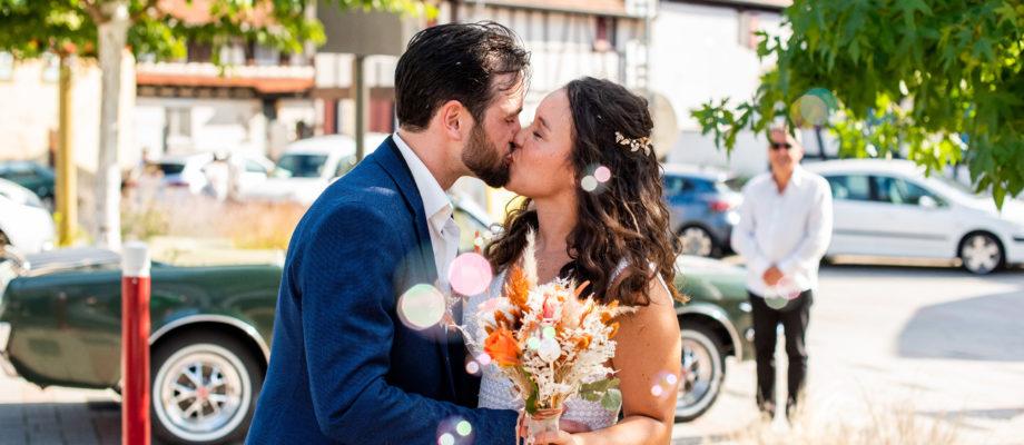 Photographe mariage Strasbourg – Mayara & Julien